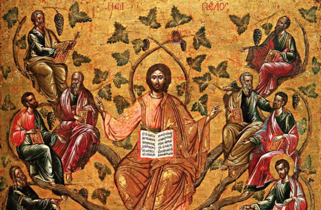 Prière universelle de Notre-Dame de Clermont pour le 5e dimanche de Pâques, 2 mai 2021