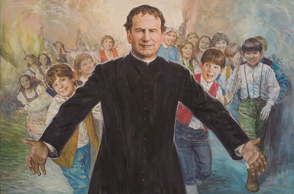 Ces saints qui ont vécu de grandes épreuves – Saint Jean Bosco, «l'intendant du ciel»