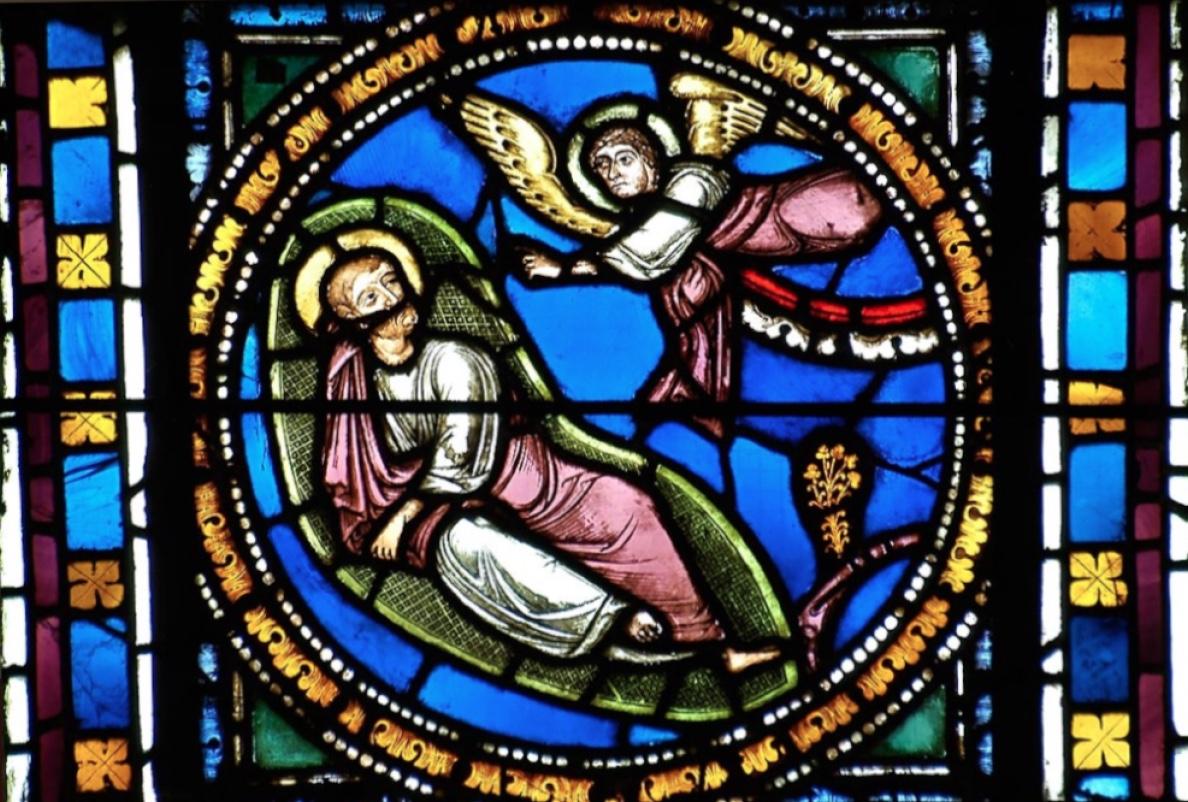 Dimanche 25 avril 2021 : 58e Journée mondiale de prière pour les vocations