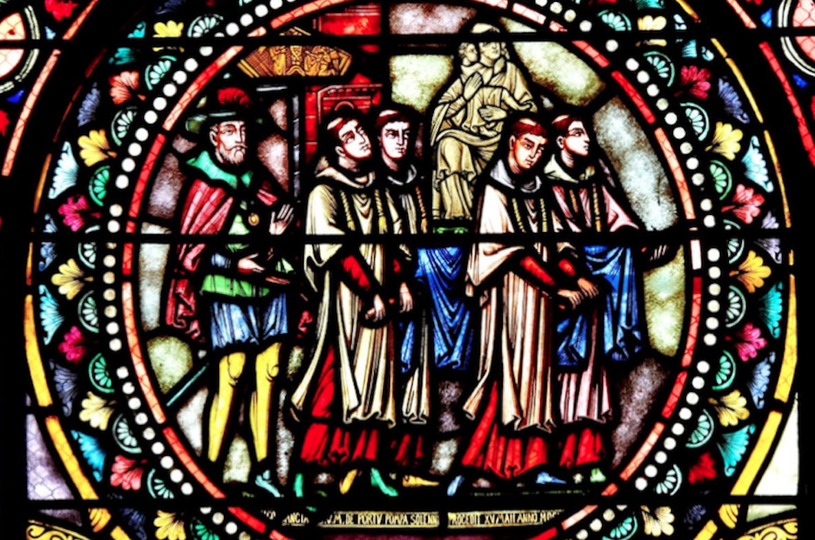 Pour cause de pandémie et la 2e fois depuis 1933, la procession de Notre-Dame du Port n'aura pas lieu