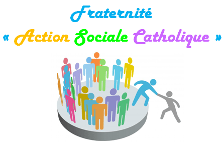 Action sociale  Catholique