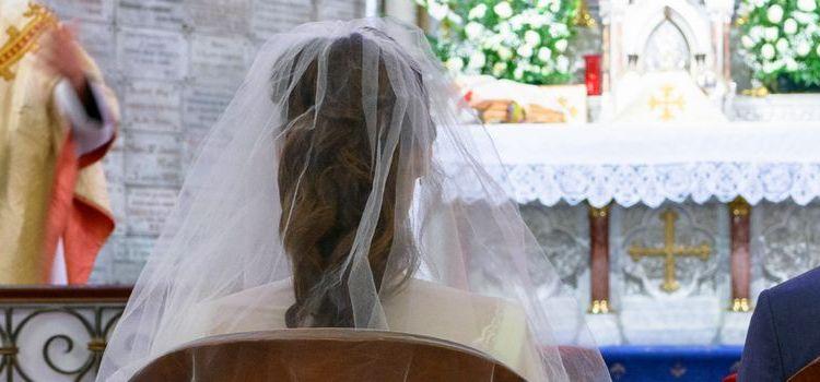 Mariage eglise