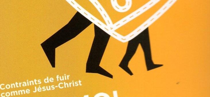 Messe de Rentrée paroissiale ce dimanche avec la pastorale des migrants du diocèse – 10h30 église de Boulogne-sur-Gesse