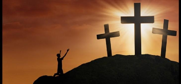 JÉSUS-CHRIST EST RESSUSCITÉ, POUR NOTRE LIBERTÉ!