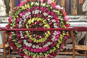 Fête de St Amable à Riom le 11 juin