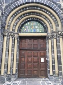 Eglise de Marsat