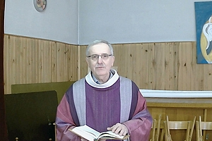 Père Philippe Kloeckner