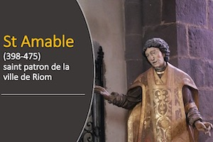St Amable