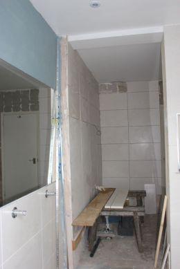Tiling / Carrelage