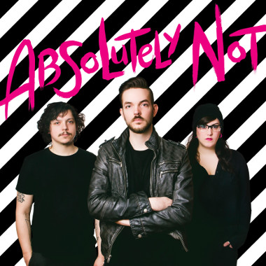 Absolutely Not [LP release] / Negative Scanner / Montrose