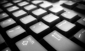 Keyboard problem