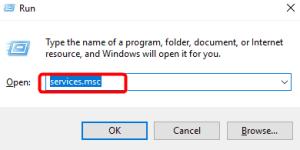 100 percent disk usage fix