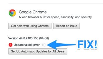 Chrome Failed Network Error- How to Solve-Easy Solutions