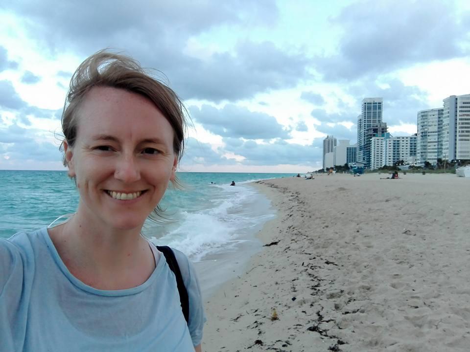 Miami On The Cheap >> Miami On The Cheap Notripophobia