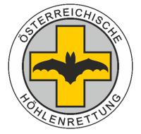 logo-höhlenrettung