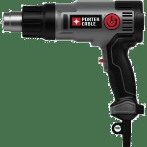 porter heat gun review