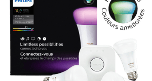 Philips hue 3rd generation richer