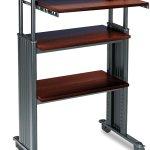 MUV Adjustable-Height Desk