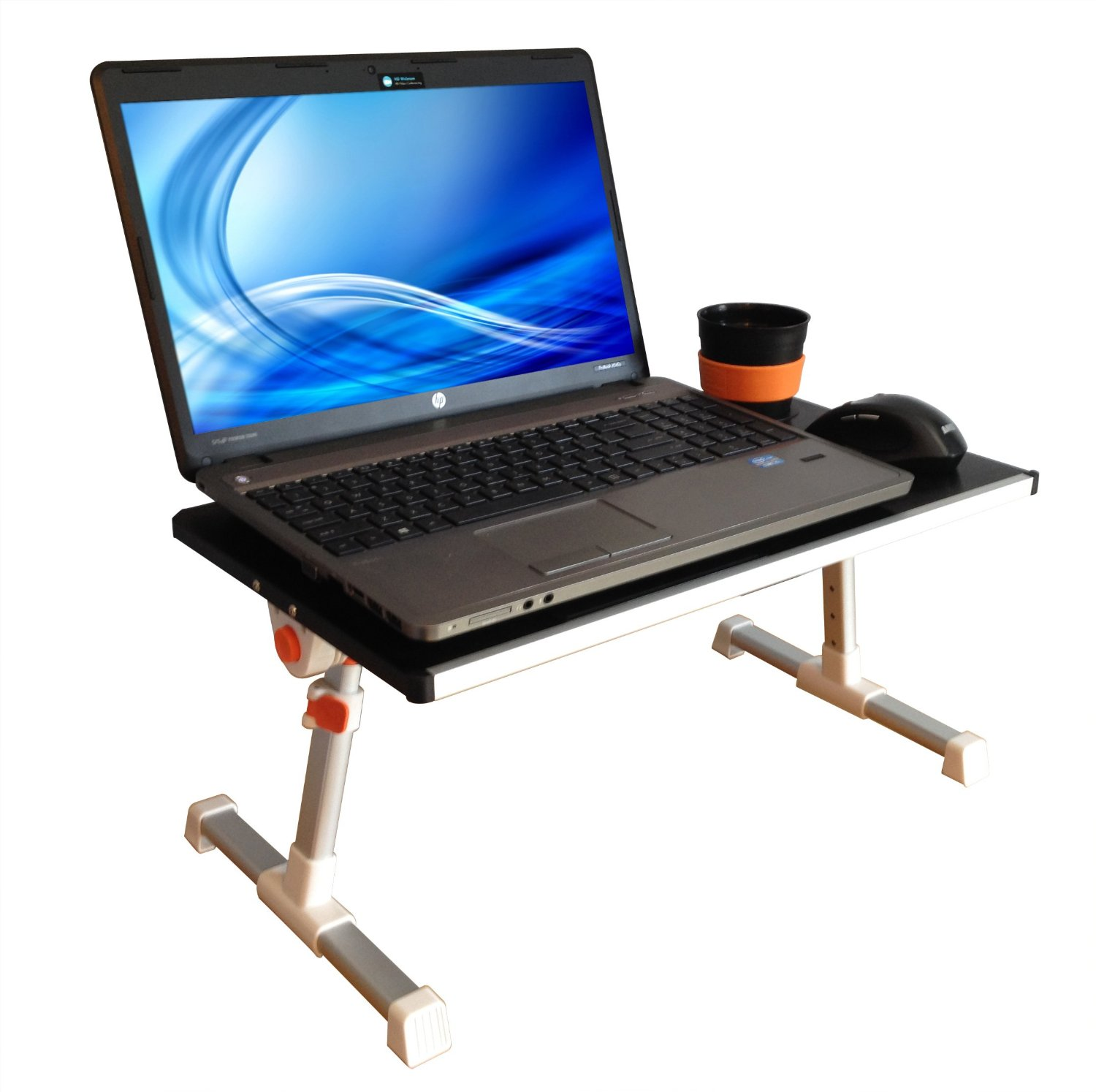 A Review of the Stand Steady Folding StandUp Desk