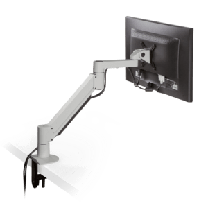 7000 Monitor Arm Cable Management