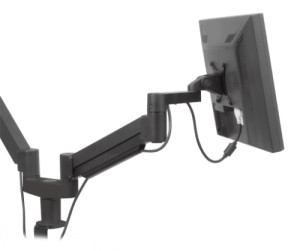 Monitor Arm 7000-8408 Cable Management