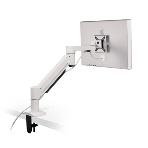 iLift Mac Monitor Arm 7516 Cable Management