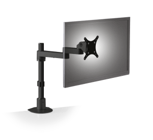 pole-mount-9112-black
