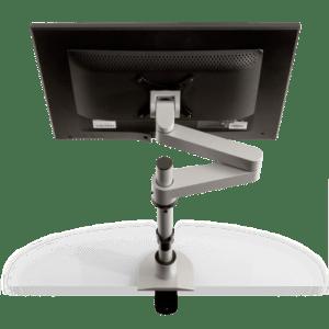 Innovative Long Reach Monitor Mount 9130-S-FM Folded