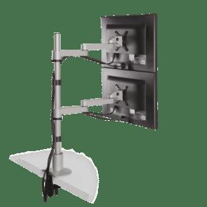 9130-D-FM Cable Management
