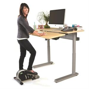 Elevate Adjusta 60, Electric Sit-Stand Desk