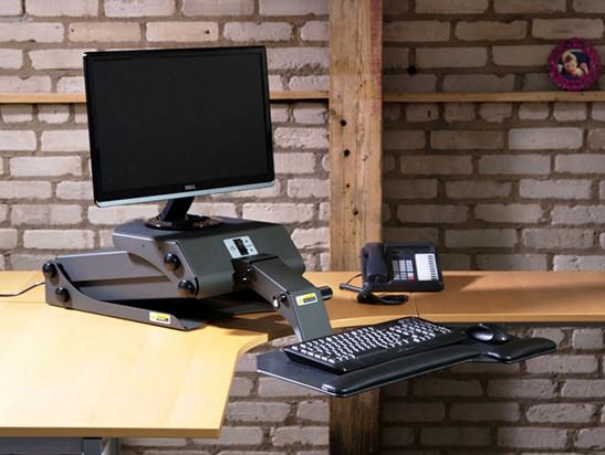 TaskMate Journey Standing Desk