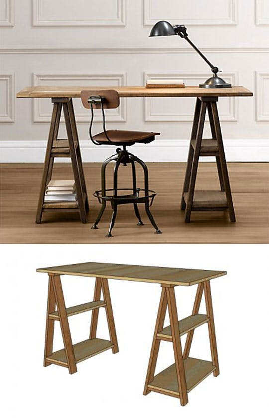 6 Diy Standing Desks You Can Build Too