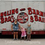 Ringling Bros. and Barnum & Bailey are Coming Back to Dallas! Giveaway!
