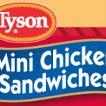 Tyson Mini Chicken Sandwiches Save the Busy Mama!  #TysonGoodness #CBias