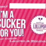 Check out Our Valentine's Day Cards!