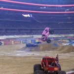 Monster Jam at Cowboys Stadium Ticket Giveaway!!