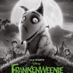 Frankenweenie, I Can't Wait!
