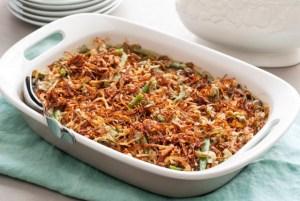 Gluten Free Green Bean Casserole Recipe