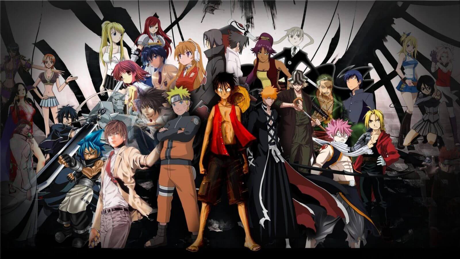 Top 6 Binge-Worthy Anime that Won't Let You Sleep