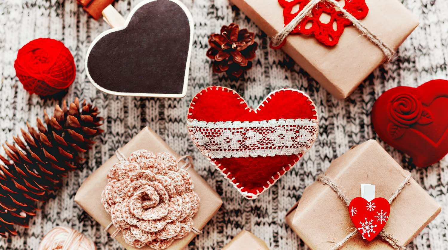 19 Cute DIY Ideas for Valentine's Day 2021