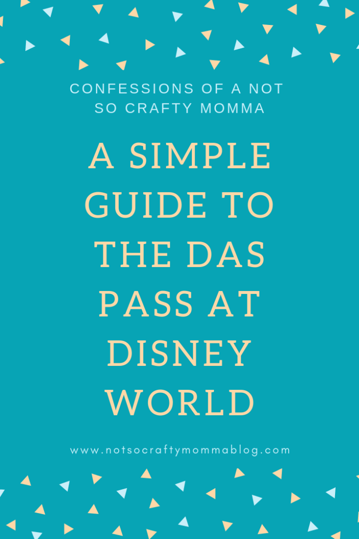 A Simple Guide to the DAS Pass at Disney World
