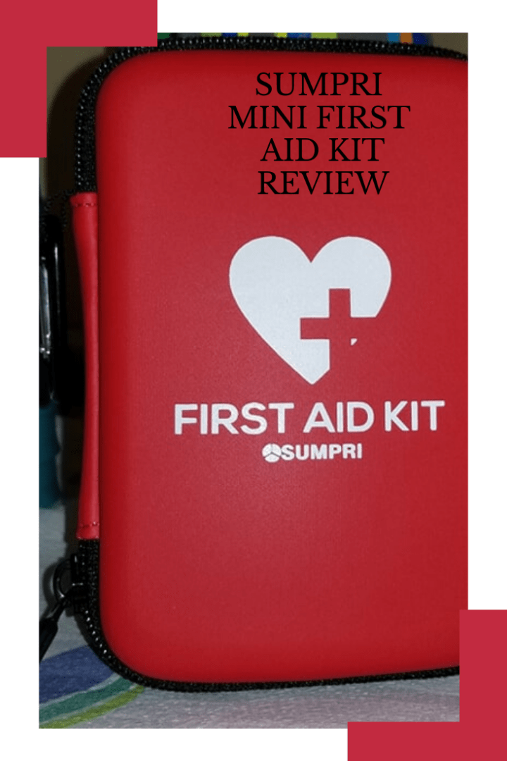 The Best Compact First Aid Kit You Can Buy on Amazon