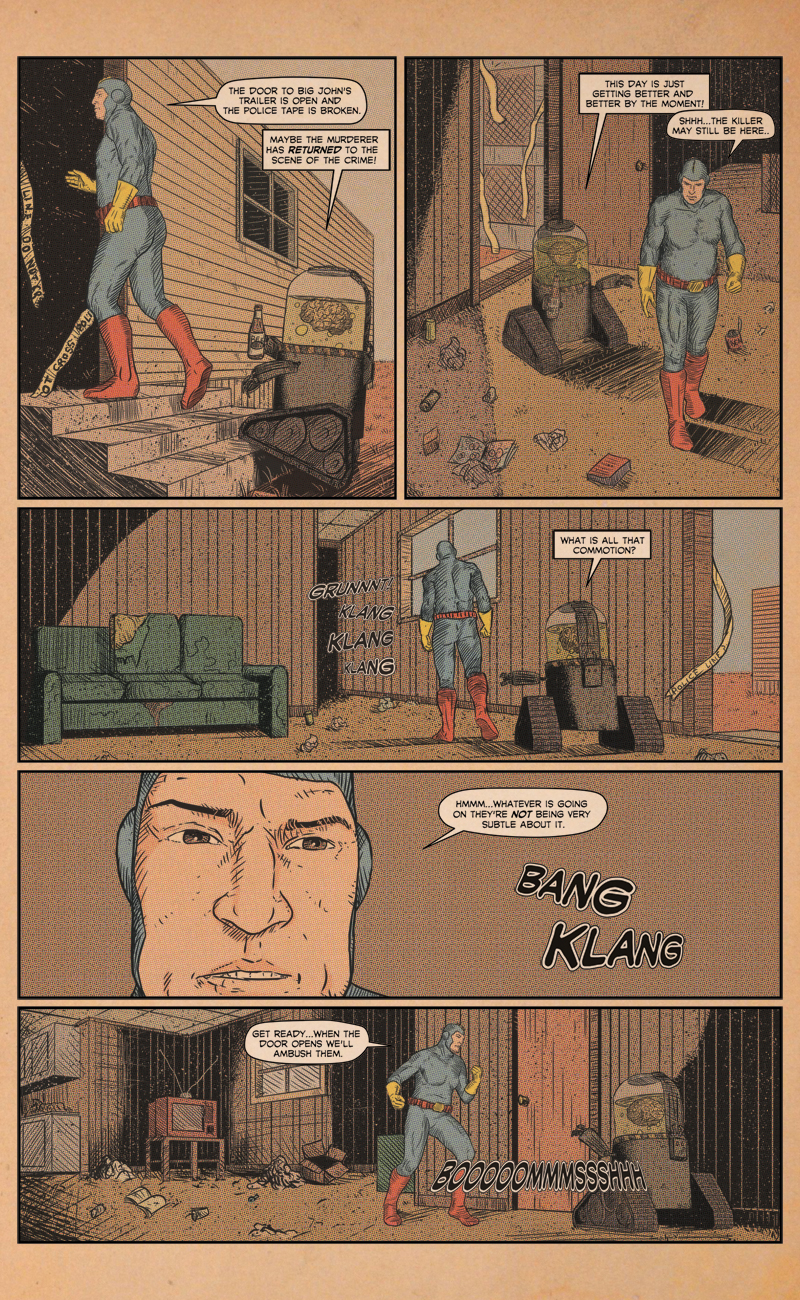 Issue #1 – Page 11