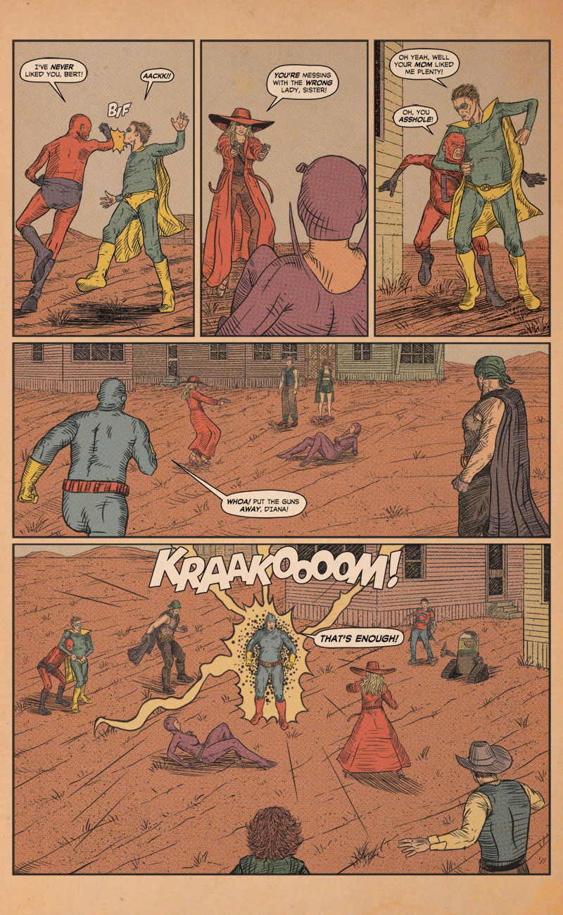Issue #1 – Page 16