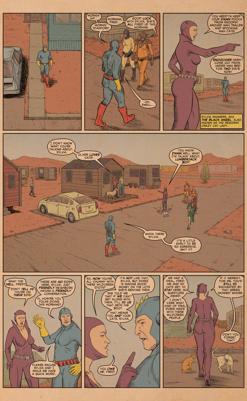Issue #2 – Page 6