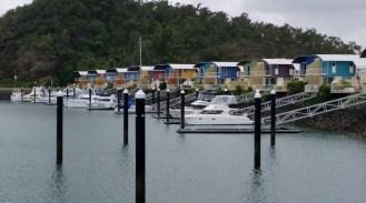 Yeppoon marina homes with boat parking!
