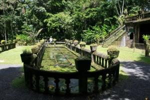 The Fountain.