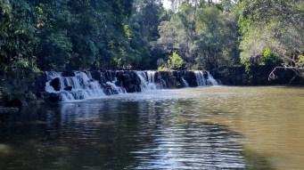 Endeavour Falls