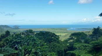 Cape Kimberley, Snapper Island and Daintree RIver