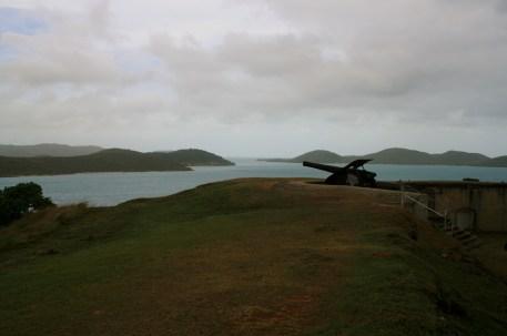Green Hill Fort - Thursday Island